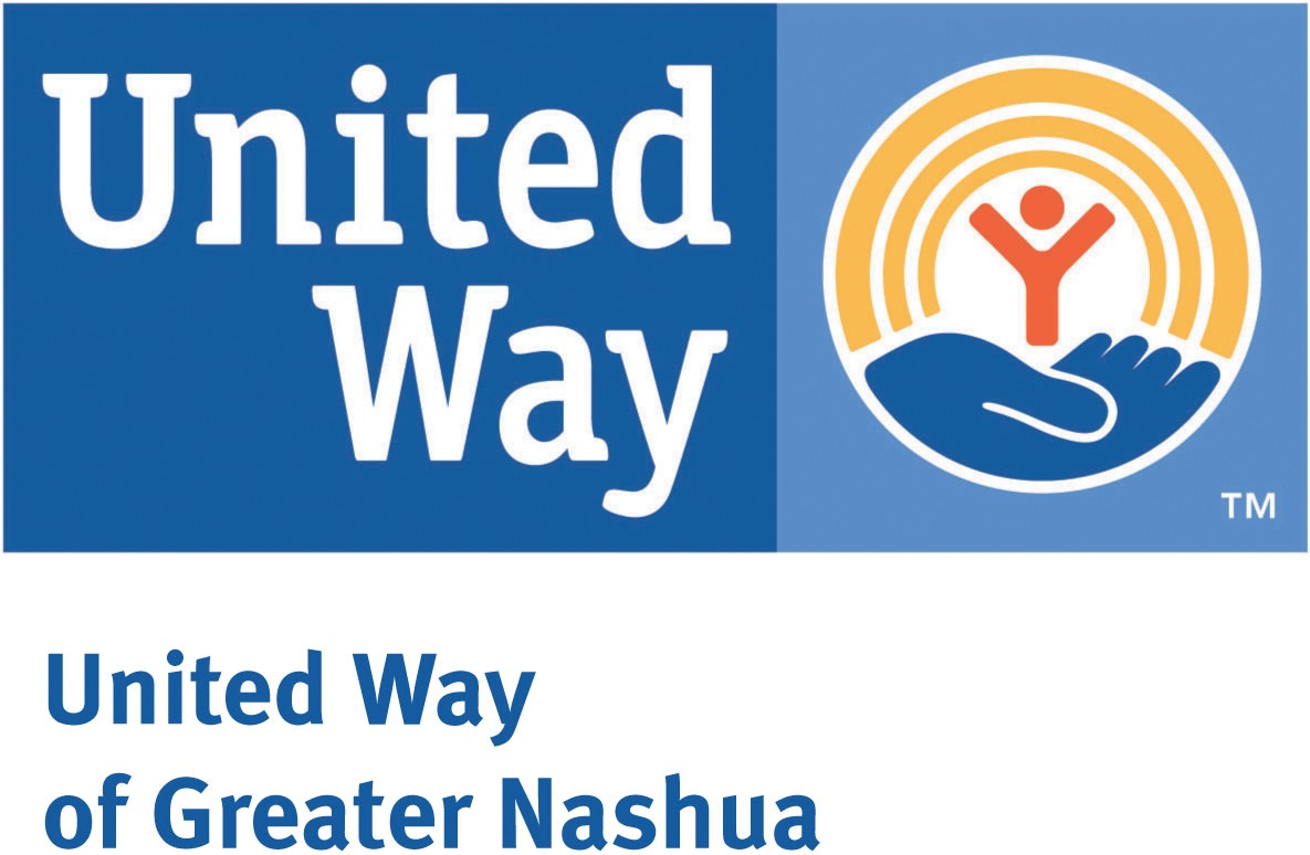 United Way Greater Nashua logo