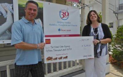Wells Fargo Foundation Grants Transitional Housing Program $15,000