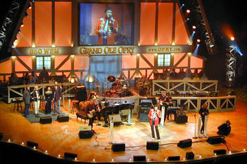 Grand Ole Opry Photo