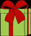 Holiday Gift Take 2